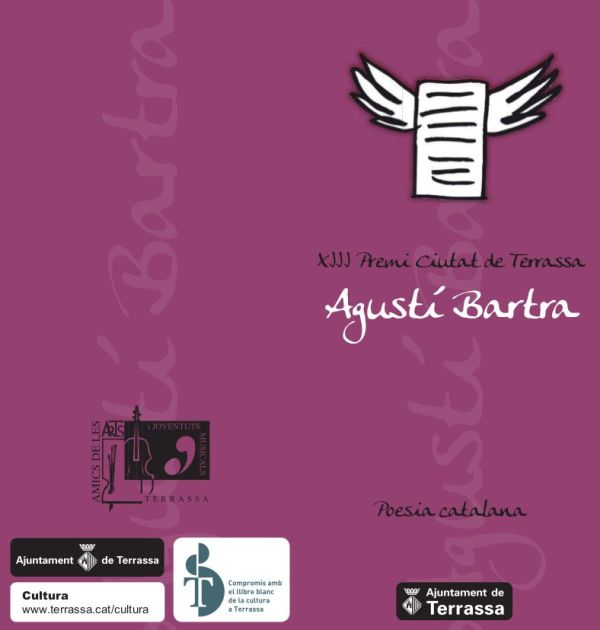 Agustí Bartra2