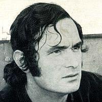 Anchel Conte 1972