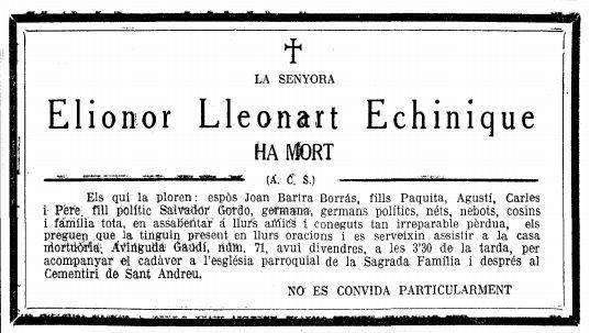 Elionor Lleonart